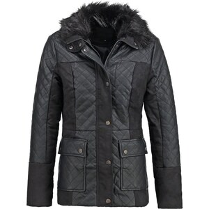 New Look DANTE Übergangsjacke black