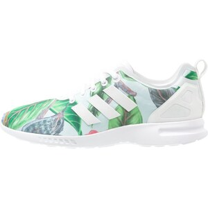 adidas Originals ZX FLUX SMOOTH Sneaker low core white/core black