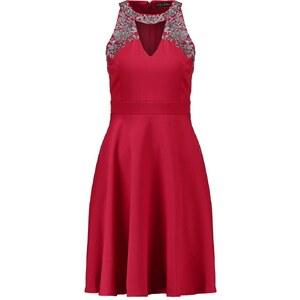 Little Mistress Cocktailkleid / festliches Kleid berry