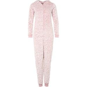 Hunkemöller Pyjama pink