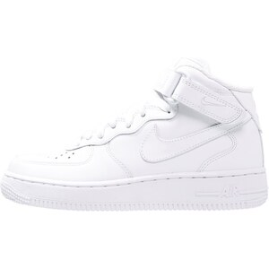Nike Sportswear AIR FORCE 1 ´07 MID Sneaker high white