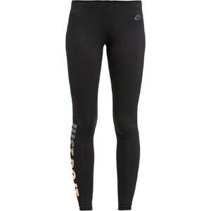 Nike Sportswear LEGASEE Leggings Hosen black/anthracite