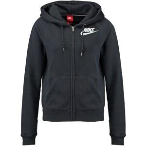 Nike Sportswear RALLY Sweatjacke black/summit white