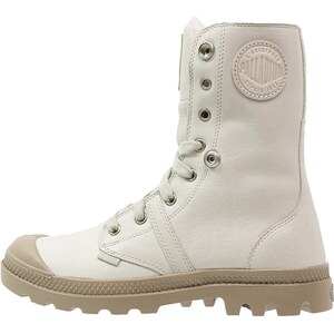 Palladium PALLABROUSE BAGGY Snowboot / Winterstiefel grout/silver