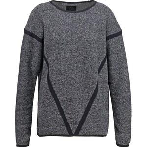 Ucon Acrobatics YVONNE Sweatshirt black melange