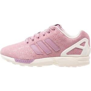 adidas Originals ZX FLUX Sneaker low shift pink/chalk white