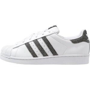 adidas Originals SUPERSTAR Baskets basses white/core black