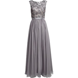 Luxuar Fashion Ballkleid stein