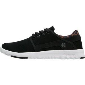 Etnies Sneaker low black/glam