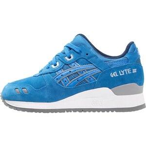 ASICS GELLYTE III Sneaker low mid blue