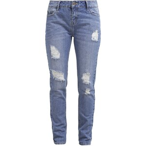 Even&Odd Jeans Relaxed Fit blue denim
