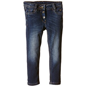 TOM TAILOR Kids Mädchen Jeanshose fancy anna - skinny jeans/510