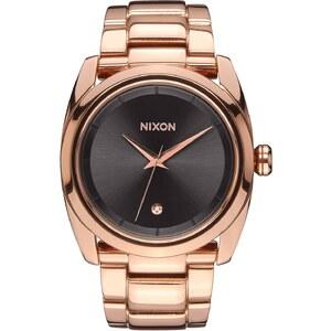 Nixon Queenpin Rose Gold Damenuhr A935 2046