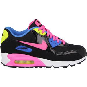 DAMEN SCHUHE SNEAKERS Nike Air Max 90 Mesh (GS) 724855 004