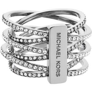Michael Kors Brilliance Damenring MKJ4423040508, 57/18,1