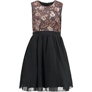 Little Mistress Curvy Cocktailkleid / festliches Kleid black