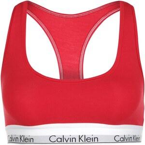 Calvin Klein Underwear MODERN COTTON Bustier red