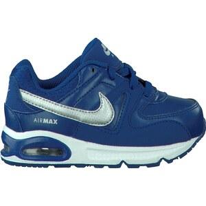 Blaue Nike Sneaker AIR MAX COMMAND (KIDS)