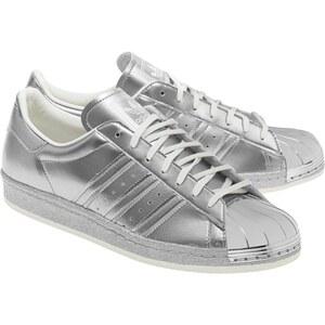 ADIDAS ORIGINALS Superstar 80s Metal Silver