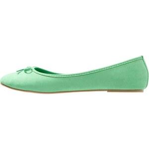Anna Field Klassische Ballerina green