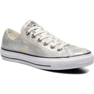 Converse - Chuck Taylor Hardware Ox W - Sneaker für Damen / silber