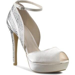 High Heels MENBUR - 006099 Ivory 004