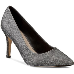 High Heels MENBUR - 06773 Plomo/Pewter