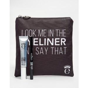 Eyeko - Look Me In The Eyeliner And Say That - Augenkosmetik-Set, 36% RABATT - Schwarz
