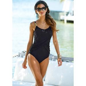 bpc selection Maillot 1 pièce noir maillots de bain - bonprix