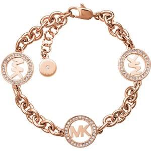 Michael Kors Fulton Logo Damen-Armband MKJ4731