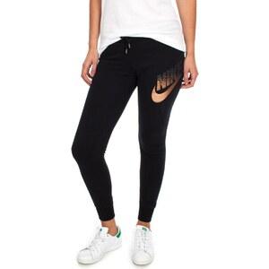 Nike Jogging Pantalon Rally noir