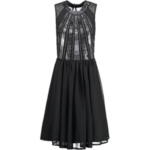 Dorothy Perkins Cocktailkleid / festliches Kleid metallic