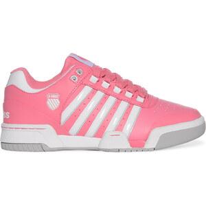 K. Swiss Gstaad Damen 38 rosa/weiß