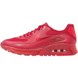 Nike Sportswear AIR MAX 90 ULTRA ESSENTIAL Sneaker low gym red/university red