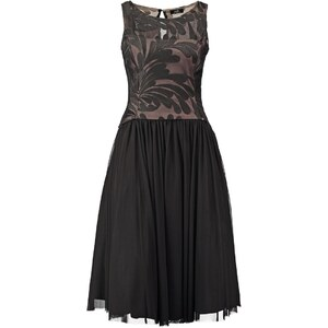 Wallis SWAN LAKE Cocktailkleid / festliches Kleid black