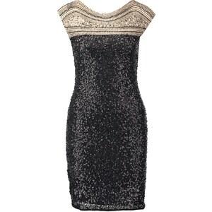 Miss Selfridge Cocktailkleid / festliches Kleid black