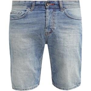 Only & Sons ONSAVI Jeans Shorts light blue denim