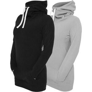 Sweatshirt Urban Classics avec col montant