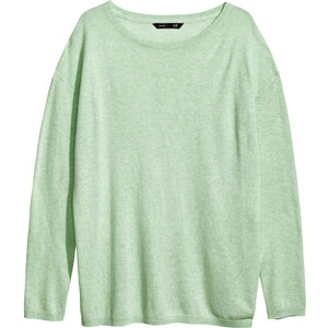 H&M Feinstrick-Pullover