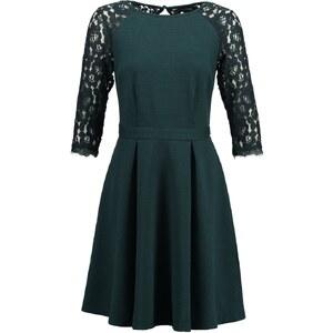 Dorothy Perkins Jerseykleid dark green