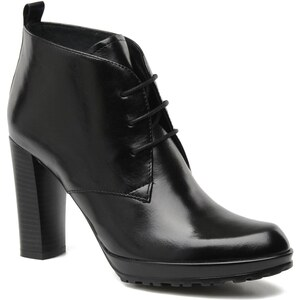 Elizabeth Stuart - Abdela 304 - Stiefeletten & Boots für Damen / schwarz