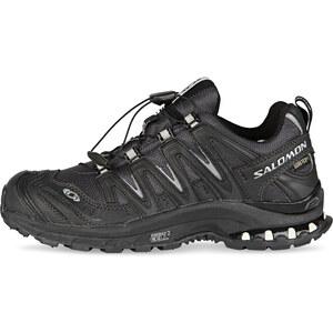 SALOMON Trailrunning-Schuhe XA PRO 3D ULTRA 2 GTX schwarz
