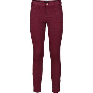 BODYFLIRT Hose in rot für Damen von bonprix