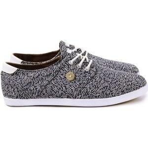 Faguo Cypress - Sneakers - imprimé mer