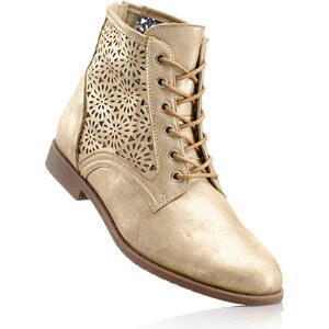 bpc bonprix collection Bottines beige chaussures & accessoires - bonprix