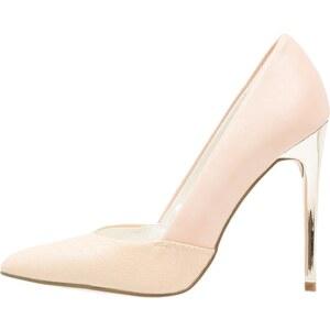 Miss Selfridge High Heel Pumps taupe/beige