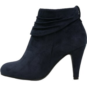 Anna Field Ankle Boot navy
