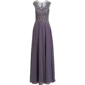 Luxuar Fashion Ballkleid grau
