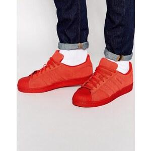 Adidas Originals - Perf Pack Superstar - Sneakers S79475 - Rot