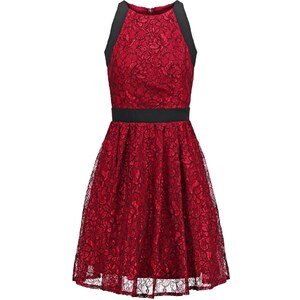 Little Mistress Cocktailkleid / festliches Kleid bordeaux